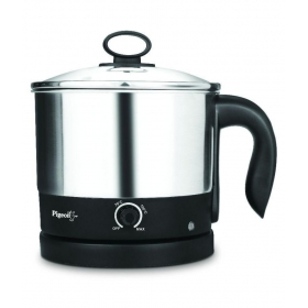 Pigeon Kessel 1.2 600 Stainless Steel Electric Kettle