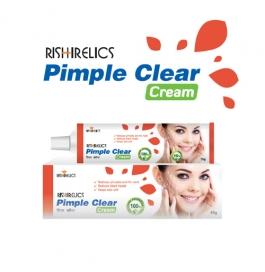 Rishirelic Pimple Cream