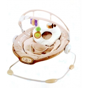 Planet Of Toys Electronic Baby Walker