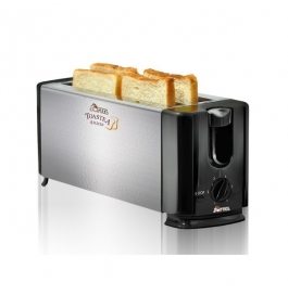 Softel Pop Up Toaster (4 Slice)