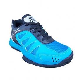 Port Copero Blue Basketball Shoes