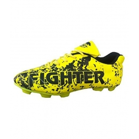 Port Crusherfighter Green Football Shoes