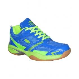 Port Python Blue Basketball Shoes