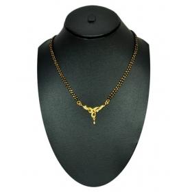 American Diamond Mangalsutra-p1225ms18