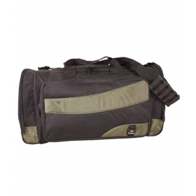 President Green Polyester Duffle Bag