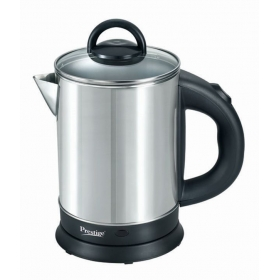 Prestige Pkgss 1.7 L 1500 W Stainless Steel Electric Kettle