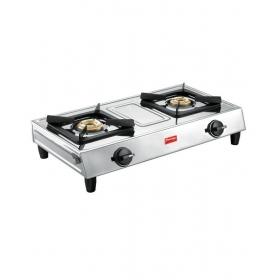 Prestige Eco Stainless Steel Gas Stoves