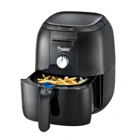 Prestige Air Fryer 2 Litres - Black