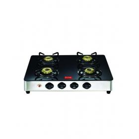 Prestige Gt-04-ss-ai-4 Burner Gas Stove