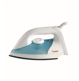 Prestige Pdi-01 1000 W Dry Iron (white)