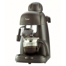 Prestige Pecmd 1.0 4 Cups 800 Watts Espresso Coffee Maker