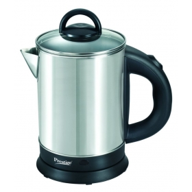 Prestige Pkgss 1.7 1.7 Liters 1500 Watts Stainless Steel Electric Kettle