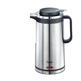 Prestige Pksf 1.7 1.7 1300 Stainless Steel Electric Kettle