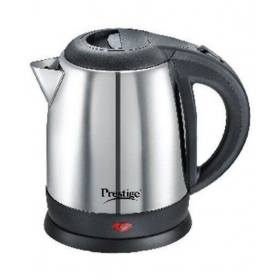 Prestige Pkyss 1.2 1.2 Liters 1500 Watts Stainless Steel Electric Kettle
