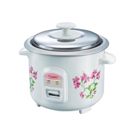 Prestige Prwo - 0.6-2 Electric Cooker