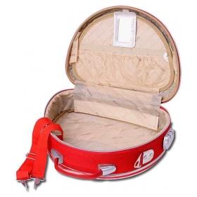 Red Vanity Box