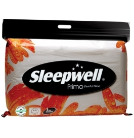 SLEEPWELL  PRIMA PILLOW