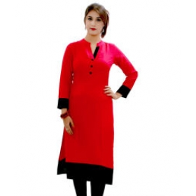 Elife Designer Exclusive Cotton Kurtis_vat34