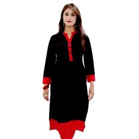 Elife Designer Exclusive Cotton Kurtis_vat35