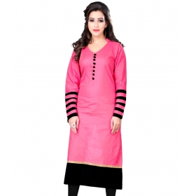 Elife Designer Exclusive Cotton Kurtis_vat9