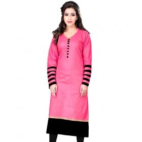Elife Designer Exclusive Cotton Kurtis_vat37