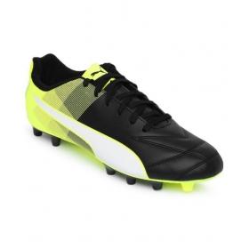 Puma Adreno Ii Multi Color Football Shoes