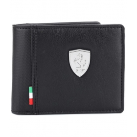 Puma Black Wallet For Men