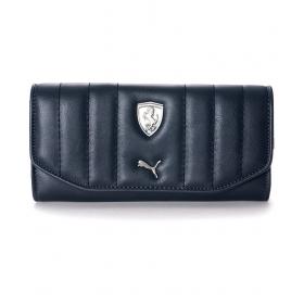 Puma F1 Black Wallet