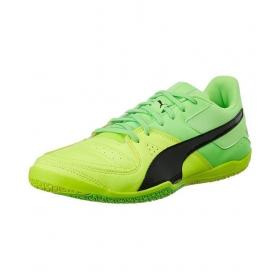 Puma Gavetto Sala Green Football Shoes