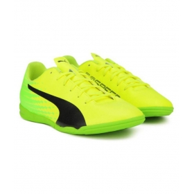 Men Evospeed 17.5 It Yellow Football Shoes