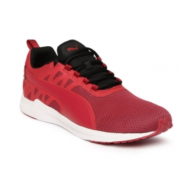 Puma Men Pulse Xt 2 Core Red Training Shoes