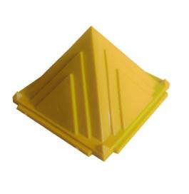 Pyramid Small Set Yellow (10 Piece)