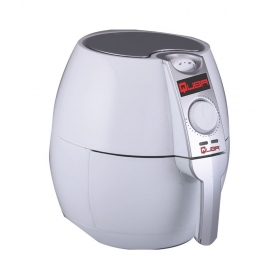 Quba 3.2 L Air Fryer Af-88 3 Ltr Air Fryer Rice Cooker