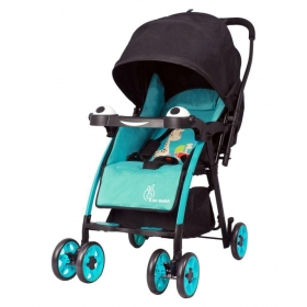 Tour Delux Stroller-antiquit
