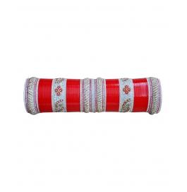 Vivah Bridal Chura  R-118