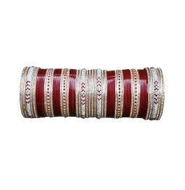 Vivah Bridal Chura R-76