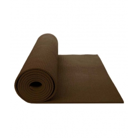 High Quality Brown 6mm Yoga Mat