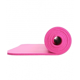 High Quality Pink 6 Mm Yoga Mat