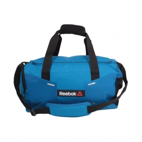 Reebok Blue Duffle Bag