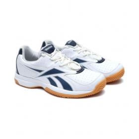 Reebok J 96680 White Training Shoes