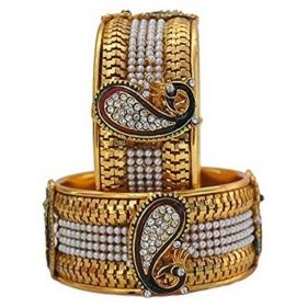 Traders Golden Bracelet Set