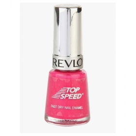 Revlon Bubble Top Speed Nail Enamel 8 Ml