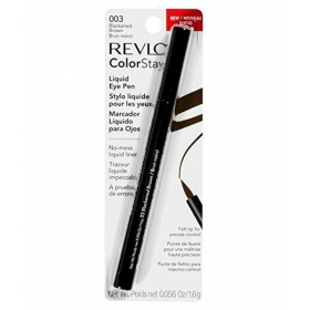 Revlon Colorstay Liquid Eye Pen Pencil Eyeliner Blackend Brown 0.035 Fl Oz