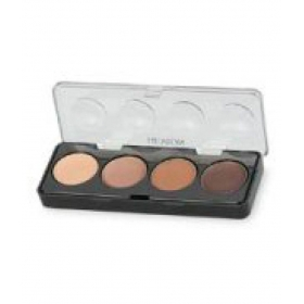 Revlon Eyes Loose Powder 4 Shade Colours 3.4 Gm