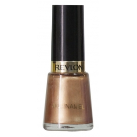 Revlon Nail Polish Copper Copper Radiant 8 Ml