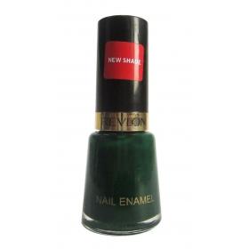 Revlon Nail Polish Green Green Radiant 8 Ml