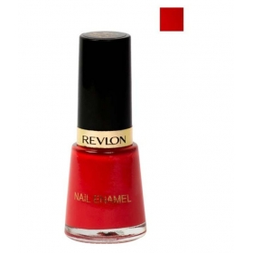 Revlon Red Hot Tamale 417 Nail Enamel