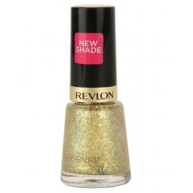 Revlon Twinkle Glitzy Nights Nail Enamel