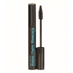 Revlon Water Tight Mascara - Black 8 Ml