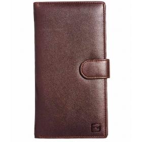 Revolver Brown Wallet For Women
